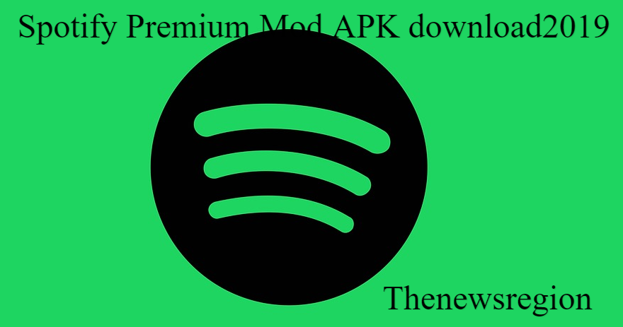 Spotify Premium Mod APK download final version (No Root) 2019