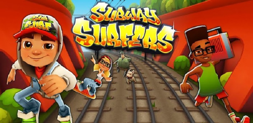Subway Surfers cheats, cheat codes