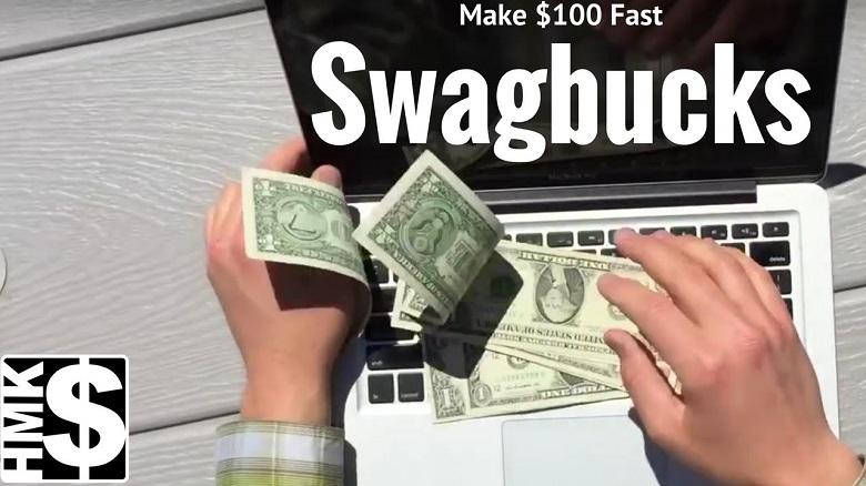 100% working method for Swagbucks rewards