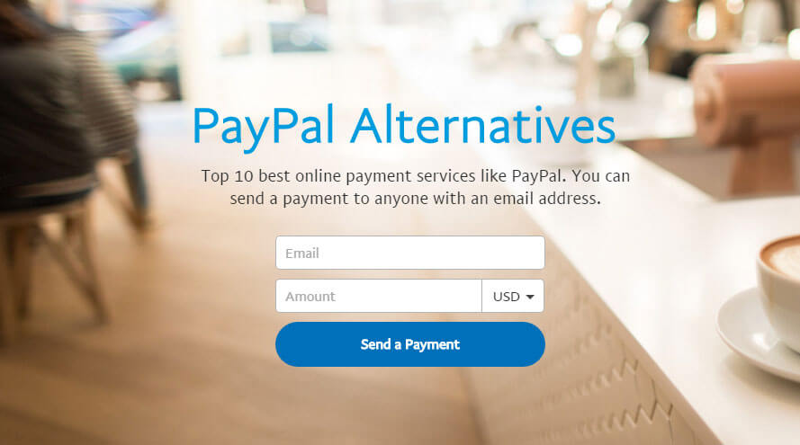 Best Paypal Alternative: Top 5 online payment apps