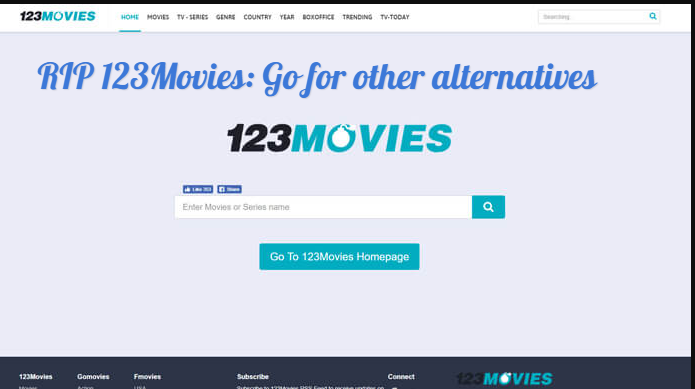 Is 123Movies dead? Chec new alternatives