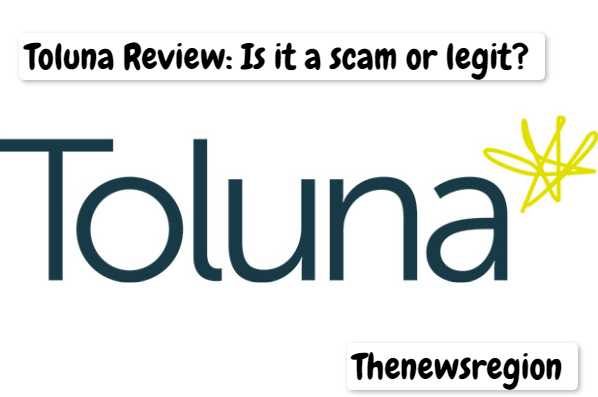 Toluna Review: Is Toluna legit or a scam?
