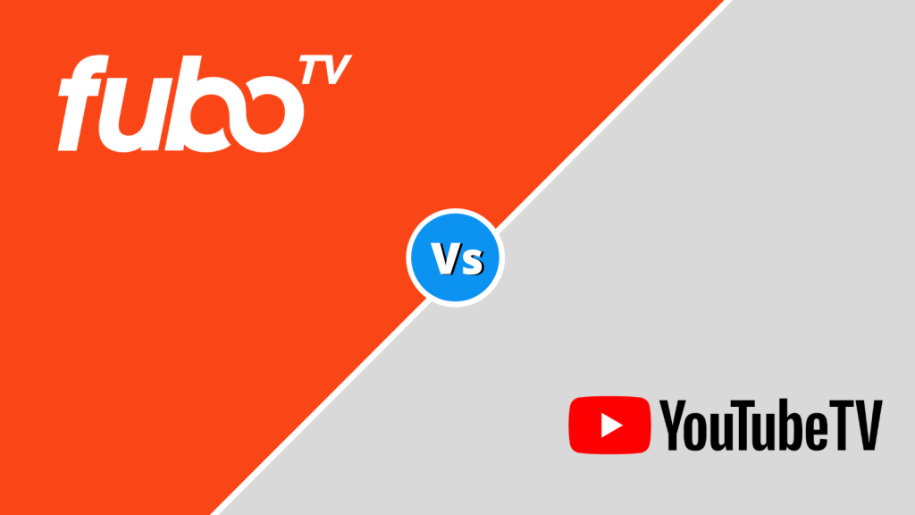 Fubo TV Vs YouTube TV: Battle of Best Live Streaming Service 2019