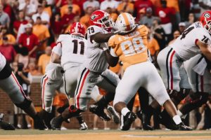 Georgia-vs-Tennessee-at-Neyland-Stadium