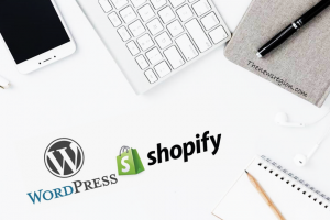 WordPressvsShopify at thenewsregion