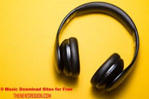 Top 10 Music Download Sites for Free