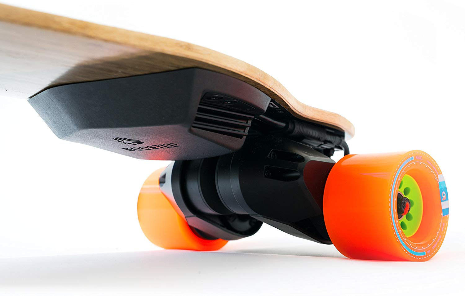 Boosted Gen Dual +