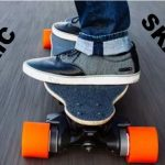 fastest electric skateboard at thenewsregion