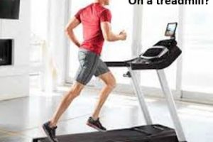 How to lose weight fast on a treadmill