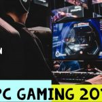 PC gaming 2019