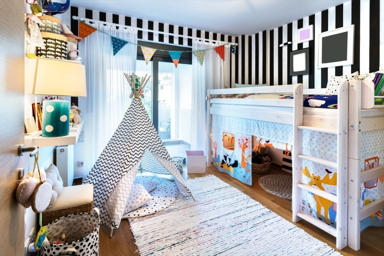 Types Of Bunk Beds The News Region