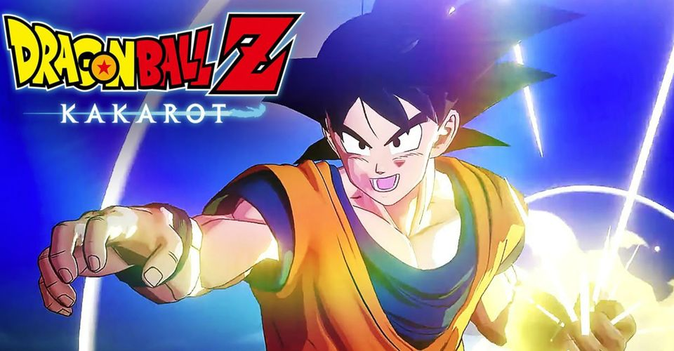 Dragon Ball Z Kakarot at Thenewsregion.com