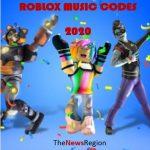 Roblox music code at thenewsregion.com