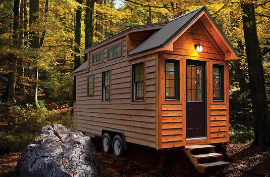 Vardo Tiny Homes