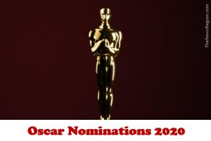 Oscar nominations 2020