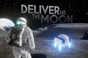 Deliver Us The Moon at thenewsregion.com