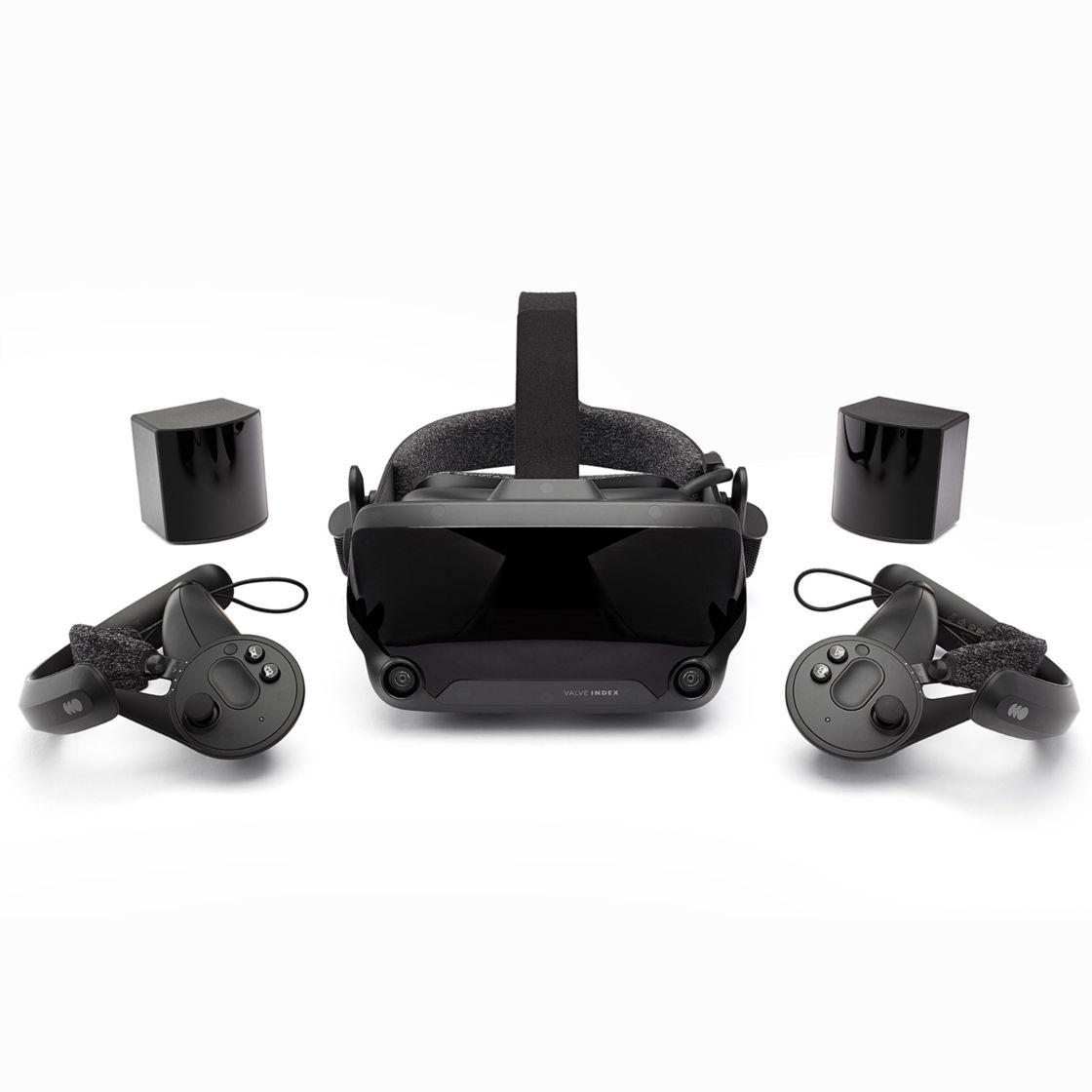 VR Valve Index