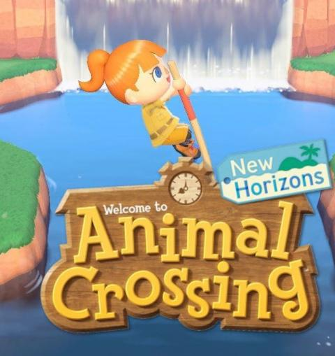 animal crossing the most anticipated game in 2020