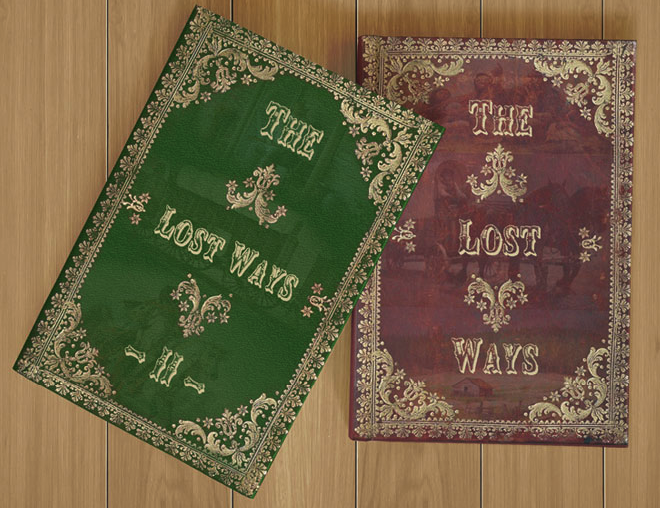 the-lost-ways-book