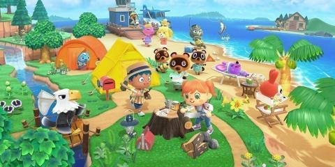 animal-crossing-new-horizons best video games