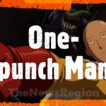 One Punch Man online Road-to-Hero-2.0