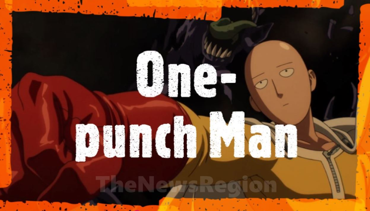 One-Punch Man: Road to Hero 2.0 is available The News Region
