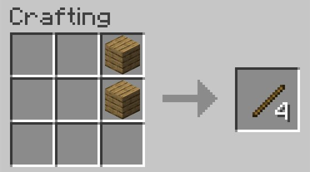 how to make an oven in minecraft 4