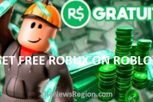 free robux site on thenewsregion.com