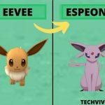 Pokemon Go Eevee - thenewsregion.com